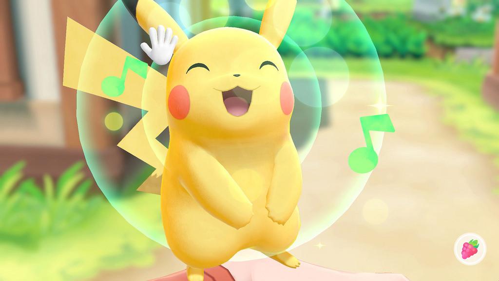 Pokémon Let's Go Pikachu e Pokémon: Let's Go Eevee