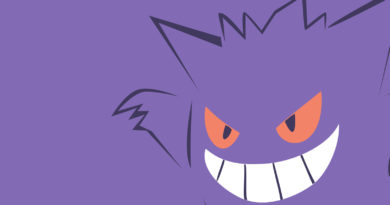 community day gengar