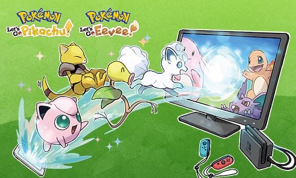 pokeball plus pokemon lets go