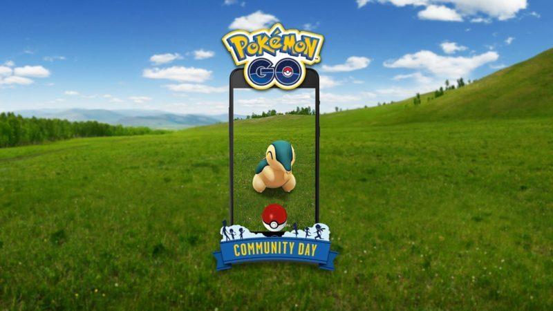 Pokémon GO Cyndaquil Community Day: Trovarlo perfetto e shiny