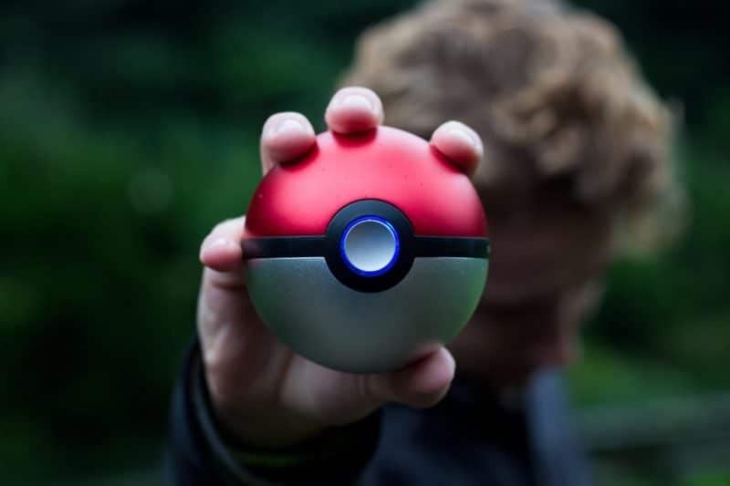 Alter Genesis Pokémon, il nuovo marchio registrato