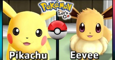 trucchi pokemon lets go