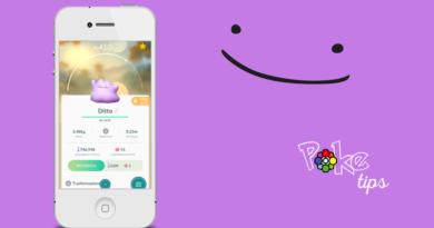 Pokémon Go Ditto: Come catturare ditto