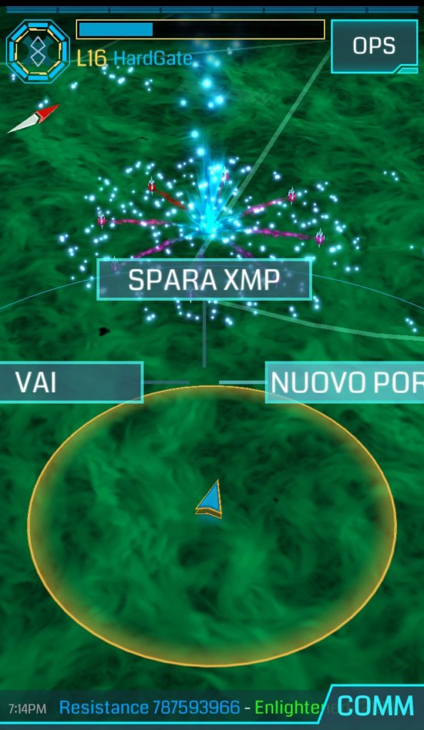 come creare pokéstop su Pokémon go con ingress
