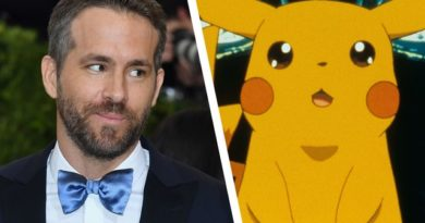 detective pikachu nuovo trailer annunciato