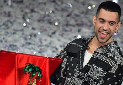 Mahmood, il vincitore di Sanremo mostra il suo amore per i Pokémon