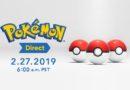 Annunciata la diretta ufficiale del Pokémon Day