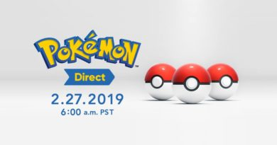 pokemon direct pokemon day