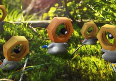 Come catturare Meltan Shiny in Pokémon Go