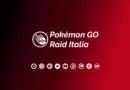 Pokémon Go Raid Italia – Il Brand a tema Pokémon GO