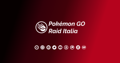 pokemon go raid italia