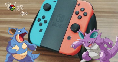 pokemon king e queen rumor