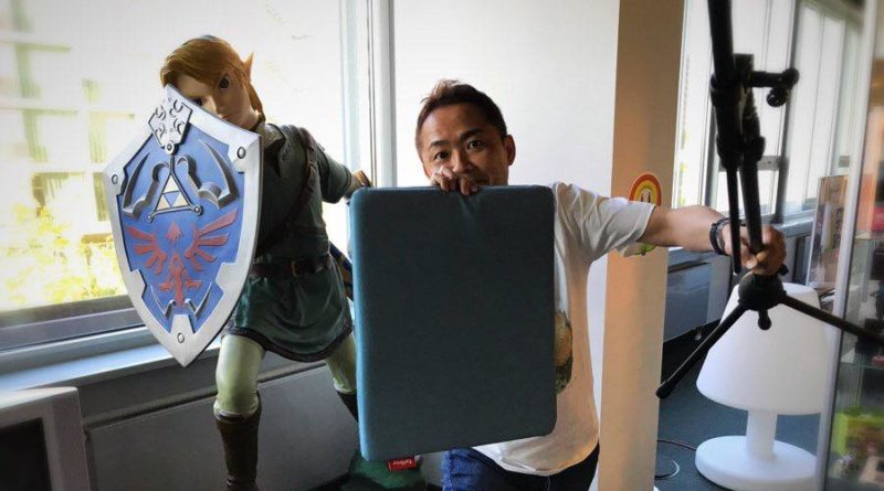junichimasuda spoiler pokemon spada e scudo