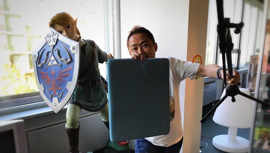 Junichi Masuda ci aveva spoilerato Pokémon spada e scudo