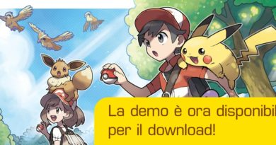 scarica gratis la demo di pokemon lets go pikachu e pokemon lets go eevee