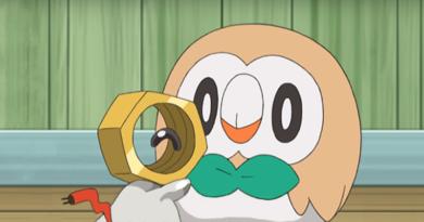 trailer anime pokemon sole luna meltan