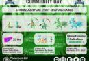 Pokémon Go Community Day Marzo 2019 – Tutte le info