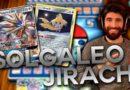 Mazzo Solgaleo Jirachi – Il Deck spiegato dal campione iCaterpie