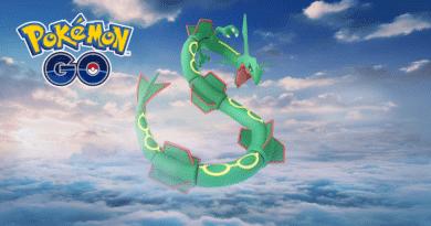 pokemon go raid rayquaza