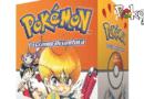 Manga Pokémon La Grande Avventura 10-13 Box 4 annunciata l'uscita in Italia
