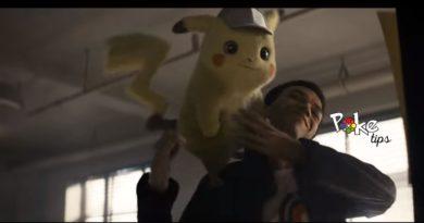 Nuovo Spot TV del film Detective Pikachu pubblicato da Ryan Reynolds
