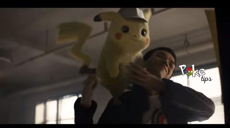 spot tv detective pikachu ryan reynolds