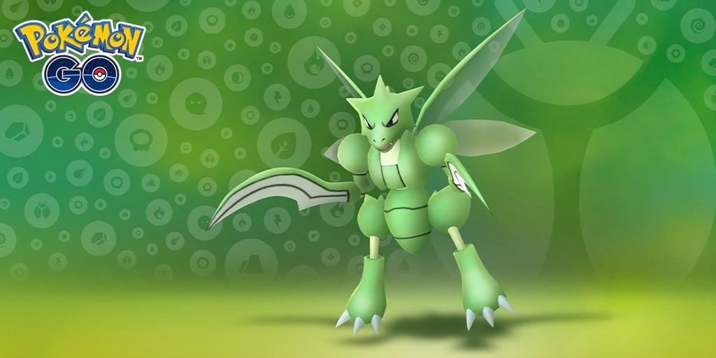 Tutti i dettagli dell'evento Bacomania Pokémon Go 2019