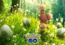Eggstravaganza Pokémon Go 2019 – Evento uova a GoGo