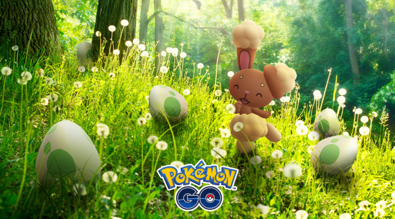 evento uova a gogo pokemon go