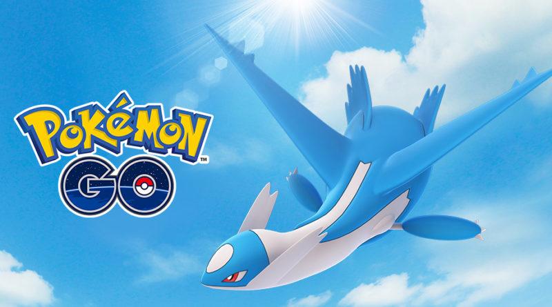 pokemon go raid latias aprile 2019