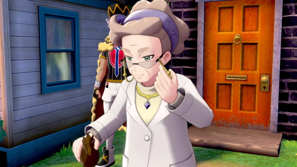 Professoressa Flora