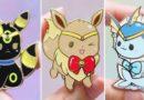 Sailor Eevee – Le spille Pokémon più carine di sempre