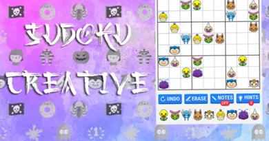 Sudoku Pokémon – Gratis con immagini e colori