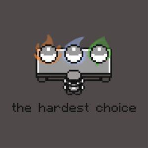 maglietta scelta pokemon