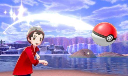 Quale è la migliore Pokéball da usare nei Raid Pokémon Spada e Scudo