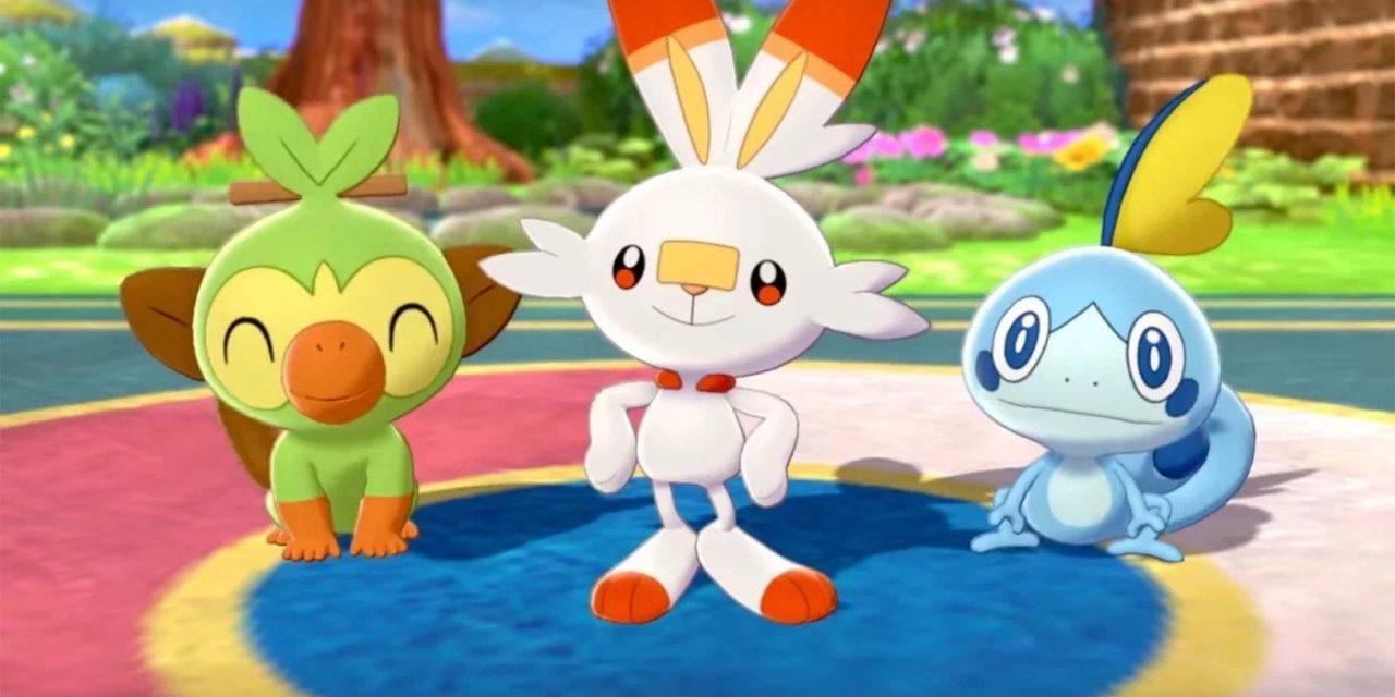 Trucchi Pokémon Spada e Scudo 2020 – Codici e consigli